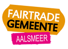 Header Fairtrade Gemeente Aalsmeer